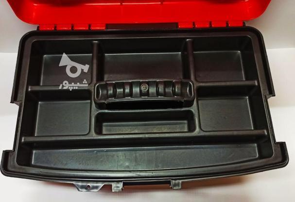 جعبه ابزار آتروکس سایز بزرگ در گروه خرید و فروش صنعتی، اداری و تجاری در تهران در شیپور-عکس7