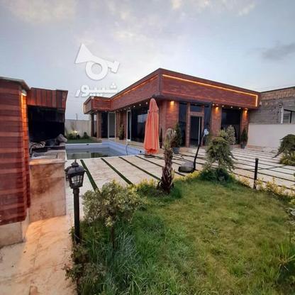 فروش ویلا 510 متر در سعیداباد در گروه خرید و فروش املاک در البرز در شیپور-عکس6