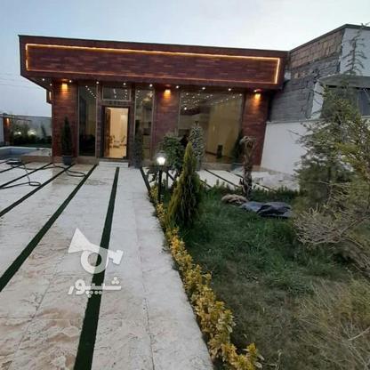 فروش ویلا 510 متر در سعیداباد در گروه خرید و فروش املاک در البرز در شیپور-عکس2
