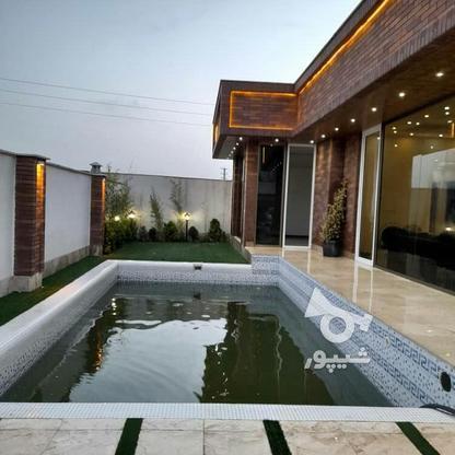 فروش ویلا 510 متر در سعیداباد در گروه خرید و فروش املاک در البرز در شیپور-عکس3