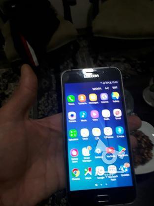 گوشی سامسونگ مدل  Galexi A8 در گروه خرید و فروش موبایل، تبلت و لوازم در تهران در شیپور-عکس1