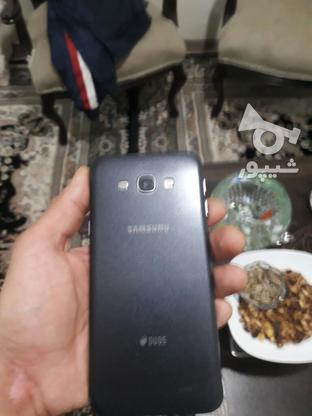 گوشی سامسونگ مدل  Galexi A8 در گروه خرید و فروش موبایل، تبلت و لوازم در تهران در شیپور-عکس4