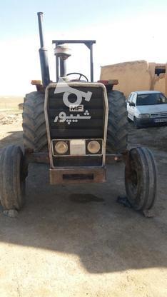 تراکتورمدل 76 در گروه خرید و فروش وسایل نقلیه در کردستان در شیپور-عکس2