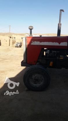 تراکتورمدل 76 در گروه خرید و فروش وسایل نقلیه در کردستان در شیپور-عکس1