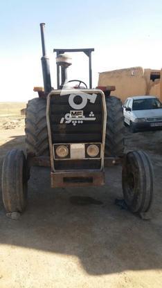 تراکتورمدل 76 در گروه خرید و فروش وسایل نقلیه در کردستان در شیپور-عکس3