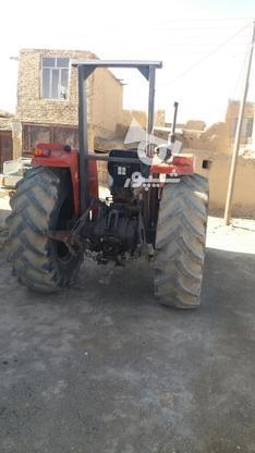 تراکتورمدل 76 در گروه خرید و فروش وسایل نقلیه در کردستان در شیپور-عکس6
