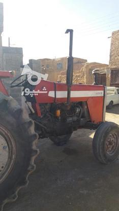 تراکتورمدل 76 در گروه خرید و فروش وسایل نقلیه در کردستان در شیپور-عکس5