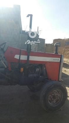 تراکتورمدل 76 در گروه خرید و فروش وسایل نقلیه در کردستان در شیپور-عکس4