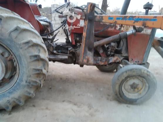 .تراکتور تمیز با پاکت با قیمت عالی  در گروه خرید و فروش وسایل نقلیه در اردبیل در شیپور-عکس4