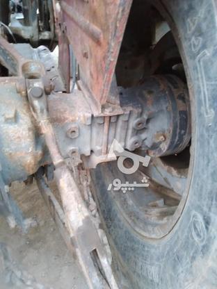.تراکتور تمیز با پاکت با قیمت عالی  در گروه خرید و فروش وسایل نقلیه در اردبیل در شیپور-عکس3