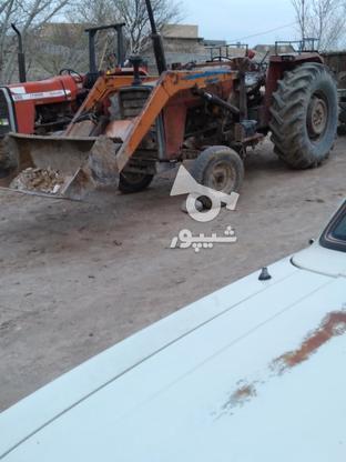 .تراکتور تمیز با پاکت با قیمت عالی  در گروه خرید و فروش وسایل نقلیه در اردبیل در شیپور-عکس1