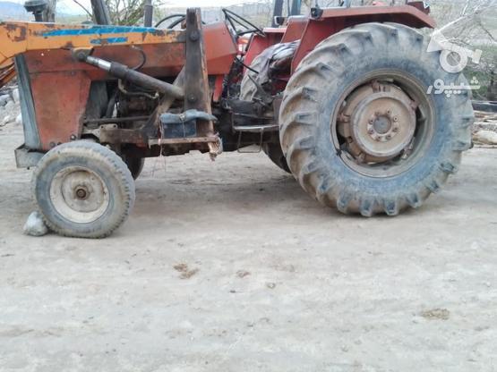 .تراکتور تمیز با پاکت با قیمت عالی  در گروه خرید و فروش وسایل نقلیه در اردبیل در شیپور-عکس5