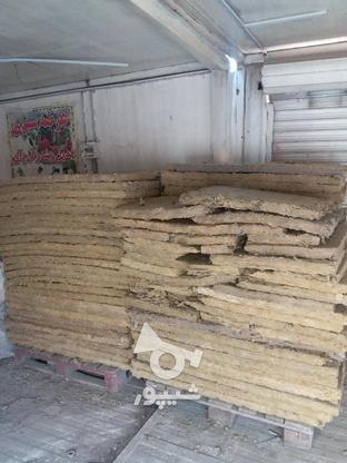 پانل پشم سنگ در گروه خرید و فروش صنعتی، اداری و تجاری در تهران در شیپور-عکس1