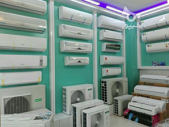 لوله کشی و داکت گذاری انواع کولرگازی در گروه خرید و فروش خدمات و کسب و کار در آذربایجان شرقی در شیپور-عکس8