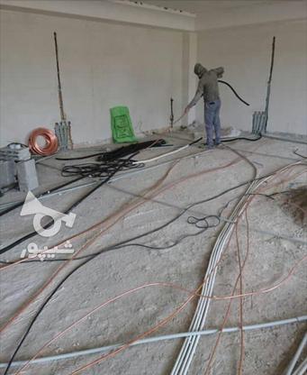 لوله کشی و داکت گذاری انواع کولرگازی در گروه خرید و فروش خدمات و کسب و کار در آذربایجان شرقی در شیپور-عکس3