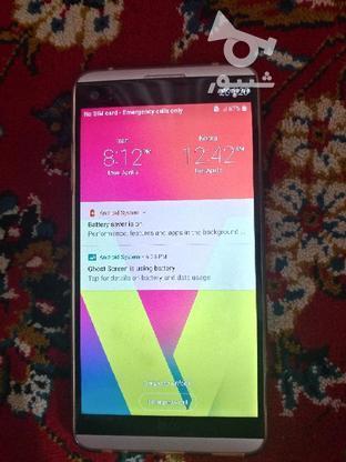 گوشی LG V20 F800L در گروه خرید و فروش موبایل، تبلت و لوازم در خراسان رضوی در شیپور-عکس3