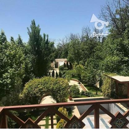 ویلا باغ 480 متری استخردار سنددار داخل شهرک در گروه خرید و فروش املاک در مازندران در شیپور-عکس3