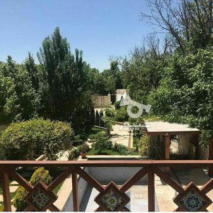 ویلا باغ 480 متری استخردار سنددار داخل شهرک در گروه خرید و فروش املاک در مازندران در شیپور-عکس5