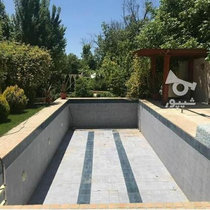 ویلا باغ 480 متری استخردار سنددار داخل شهرک در گروه خرید و فروش املاک در مازندران در شیپور-عکس2
