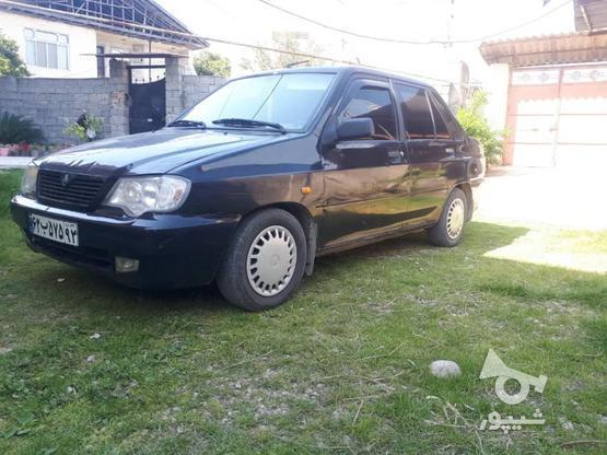 فوری  پراید 132 مدل 89 در گروه خرید و فروش وسایل نقلیه در مازندران در شیپور-عکس1