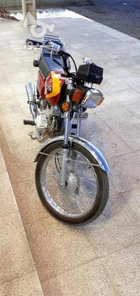 موتور کویر در گروه خرید و فروش وسایل نقلیه در گلستان در شیپور-عکس2
