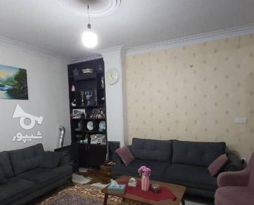 58متر فول امکانات با 30متر حیاط اختصاصی قیمت اکازیون  در گروه خرید و فروش املاک در تهران در شیپور-عکس1
