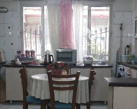 58متر فول امکانات با 30متر حیاط اختصاصی قیمت اکازیون  در گروه خرید و فروش املاک در تهران در شیپور-عکس6