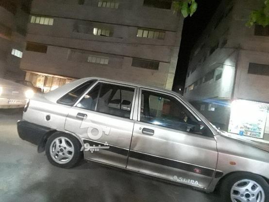141 دوگانه  کارخانه  با 405  در گروه خرید و فروش وسایل نقلیه در خراسان رضوی در شیپور-عکس3