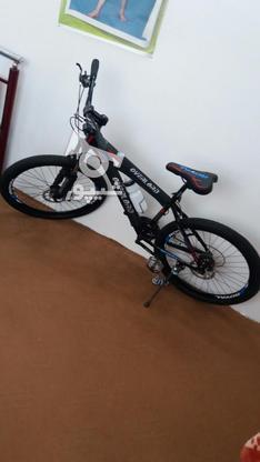 دوچرخه رویال 26 در گروه خرید و فروش ورزش فرهنگ فراغت در مازندران در شیپور-عکس1