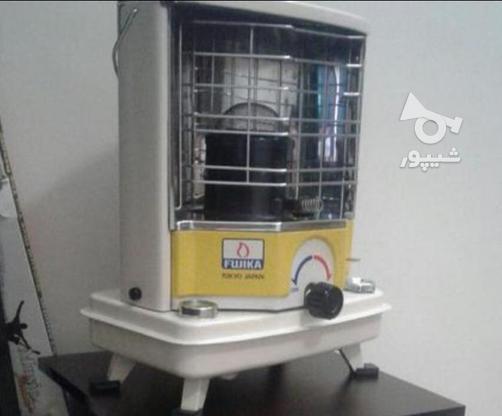 بخاری نفتی در گروه خرید و فروش لوازم خانگی در البرز در شیپور-عکس1