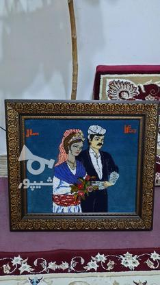 تابلو فرش دست بافت در گروه خرید و فروش لوازم خانگی در آذربایجان غربی در شیپور-عکس1
