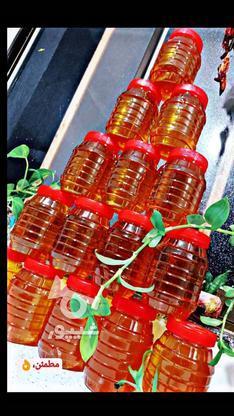 عسل طبیعی با برگه آزمایش در گروه خرید و فروش خدمات و کسب و کار در مازندران در شیپور-عکس2