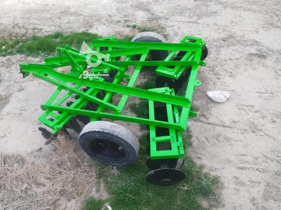 تراکتوردیکس در گروه خرید و فروش وسایل نقلیه در خراسان رضوی در شیپور-عکس1