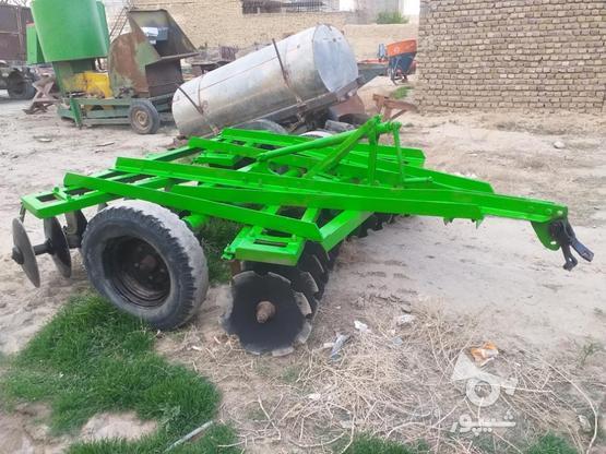 تراکتوردیکس در گروه خرید و فروش وسایل نقلیه در خراسان رضوی در شیپور-عکس3