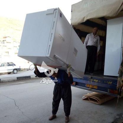 خدمات اسباب کشی منازل و آپارتمان  در گروه خرید و فروش خدمات و کسب و کار در آذربایجان غربی در شیپور-عکس1