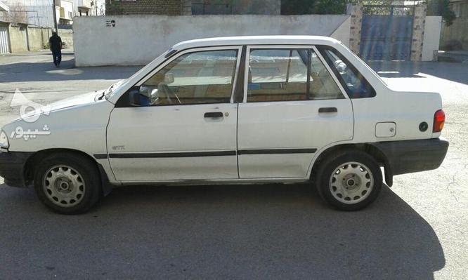 پراید 79بسیارعالی در گروه خرید و فروش وسایل نقلیه در مازندران در شیپور-عکس1