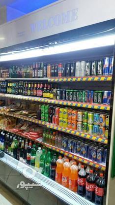 یخچال قنادی و کیک وشیرینی و یخچال ایستاده در گروه خرید و فروش خدمات و کسب و کار در سیستان و بلوچستان در شیپور-عکس2