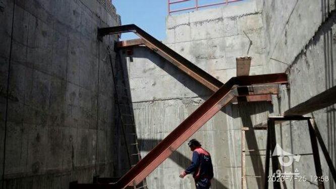 جوشکاری سیار اسکلت فلزی ساختمان  در گروه خرید و فروش خدمات و کسب و کار در آذربایجان شرقی در شیپور-عکس5