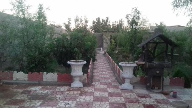 باغ  800متری در گروه خرید و فروش املاک در تهران در شیپور-عکس3
