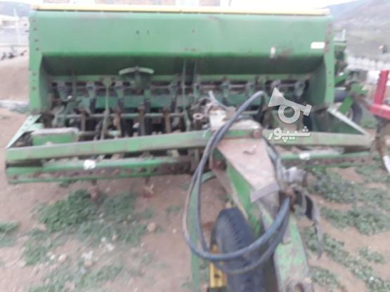 جاندر بذر کارمدل64 در گروه خرید و فروش وسایل نقلیه در اردبیل در شیپور-عکس1