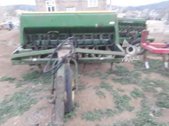 جاندر بذر کارمدل64 در گروه خرید و فروش وسایل نقلیه در اردبیل در شیپور-عکس3