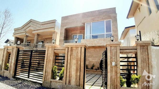 دوبلکس مدرن باسندشش دانگ 220 متری در گروه خرید و فروش املاک در مازندران در شیپور-عکس1