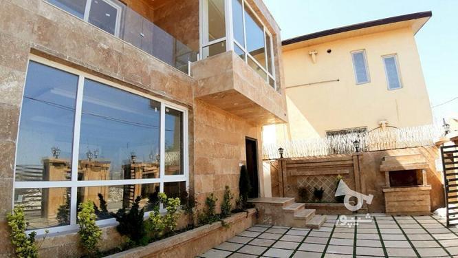 دوبلکس مدرن باسندشش دانگ 220 متری در گروه خرید و فروش املاک در مازندران در شیپور-عکس2