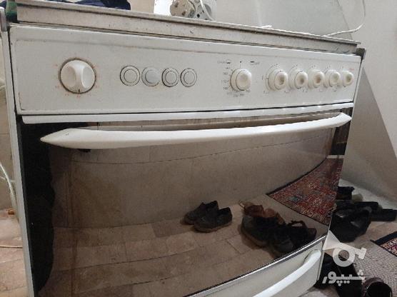 گاز فر تکنوگاز در گروه خرید و فروش لوازم خانگی در تهران در شیپور-عکس2