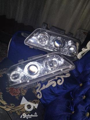 چراغ جلو اس ال ایکس نونو  در گروه خرید و فروش وسایل نقلیه در تهران در شیپور-عکس3