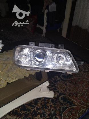چراغ جلو اس ال ایکس نونو  در گروه خرید و فروش وسایل نقلیه در تهران در شیپور-عکس5