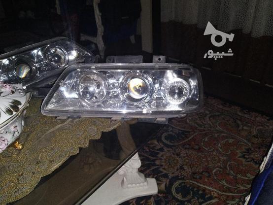 چراغ جلو اس ال ایکس نونو  در گروه خرید و فروش وسایل نقلیه در تهران در شیپور-عکس4