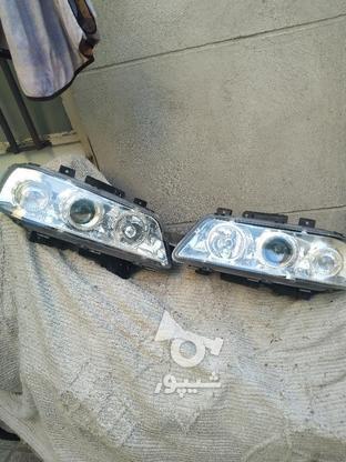 چراغ جلو اس ال ایکس نونو  در گروه خرید و فروش وسایل نقلیه در تهران در شیپور-عکس2