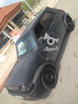 پی کی انژکتور 84 در گروه خرید و فروش وسایل نقلیه در مازندران در شیپور-عکس2