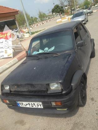 پی کی انژکتور 84 در گروه خرید و فروش وسایل نقلیه در مازندران در شیپور-عکس4
